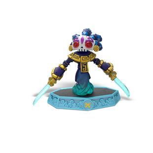 Skylanders Imaginators Sensei: Bad Juju