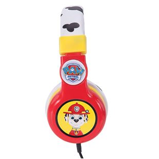 Paw Patrol Marshall Headphones