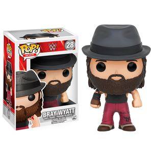 POP! Vinyl: WWE Bray Wyatt