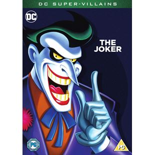 Dc Super-Villains: The Joker