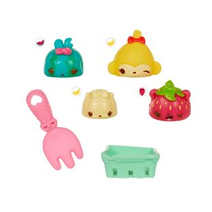 Num Noms Series 3 Fruit and Veggie Starter Pack