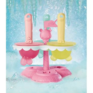 Num Noms Lights Freezie Pop Maker