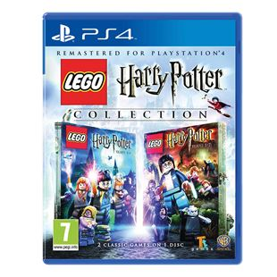 LEGO® Harry Potter™ Collection PS4