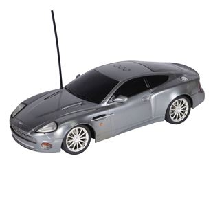 James Bond Aston Martin V12 Vanquish (Die Another Day)