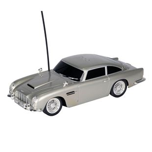 James Bond Aston Martin DB5 (Goldfinger)