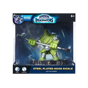 Skylanders Imaginators Sensei: Steel-Plated Hood Sickle