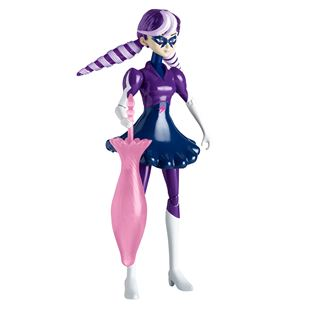 Miraculous Stormy Weather 14cm Figure