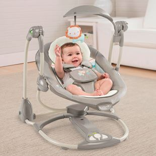 Ingenuity ConvertMe Swing-2-Seat-Candler