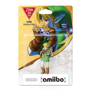 Nintendo amiibo Legend of Zelda series: Ocarina of Time