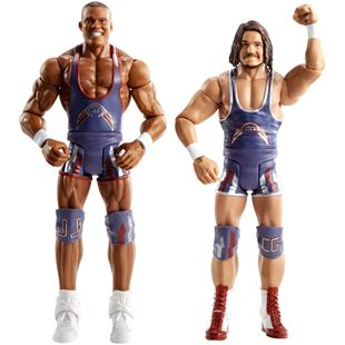 WWE Jordan and Gable 2 Pack Series 44 - assortment