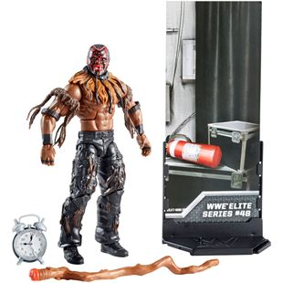 WWE Elite Series 48 Boogeyman Figure