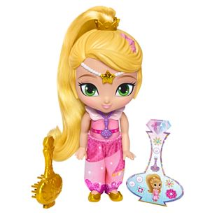 Shimmer and Shine Genie Disguise Leah