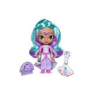 Shimmer & Shine Princess Samira