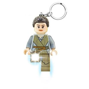 LEGO Star Wars Episode VII Rey Key Light