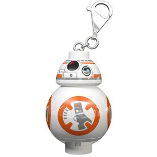 LEGO Star Wars Episode VII BB-8 Key Light