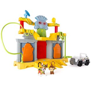 Paw Patrol Jungle Monkey Temple