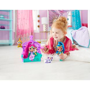 Shimmer and Shine Float & Sing Palace Friends