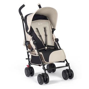 Silver Cross POP 2 Pushchair Sand