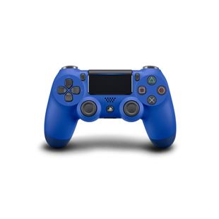 PlayStation 4 Dualshock V2 Controller Blue