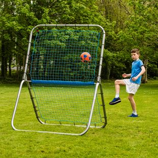 Adjustable Football Rebounder