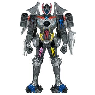 Power Rangers Movie Interactive Megazord 44cm