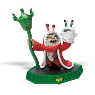 Skylanders Imaginators Sensei: Jingle Bell Chompy Mage