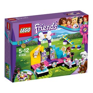 LEGO Friends Puppy Championship 41300