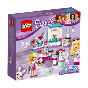 LEGO Friends Stephanies Friendship Cakes 41308