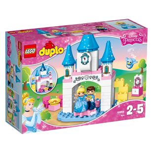 LEGO DUPLO Disney Princess Cinderella´s Magical Castle 10855