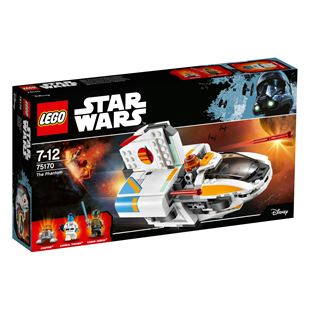 LEGO Star Wars The Phantom 75170