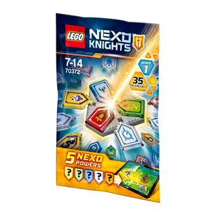 LEGO NEXO KNIGHTS Combo NEXO Powers Wave 1 - Assortment 70372