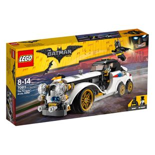 LEGO The Batman Movie Penguin Arctic Roller 70911