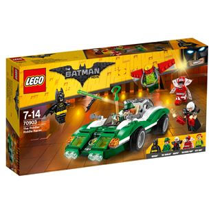 LEGO The Batman Movie The Riddler Racer 70903