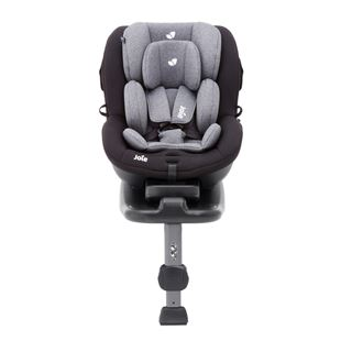 Joie i-Anchor Advance Group 0+ Car Seat and Car Seat Base Black