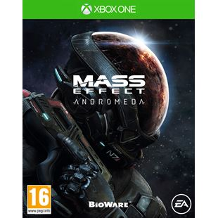 Mass Effect™: Andromeda Xbox One