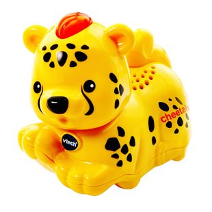 Vtech Toot Toot Animals Cheetah