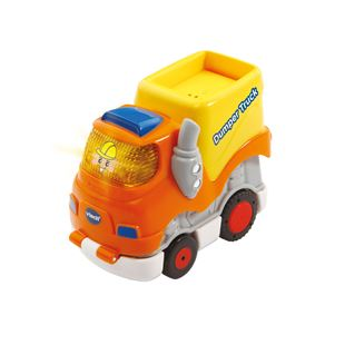 Vtech Toot-Toot Drivers Press n Go Dumper Truck
