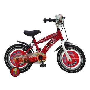 14 Inch Disney Cars Bike
