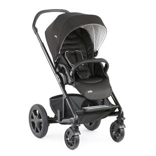 Joie Chrome DLX Pushchair - Onyx