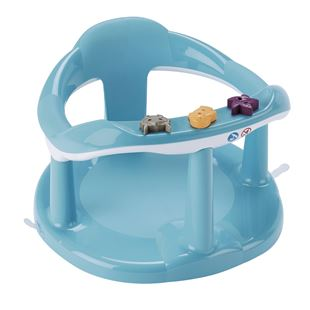 Aquababy Bath Seat Blue