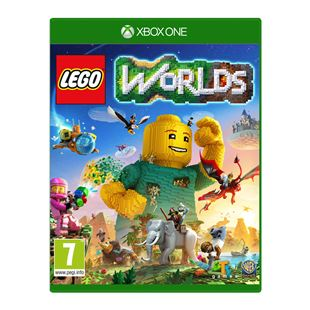 LEGO® Worlds Xbox One