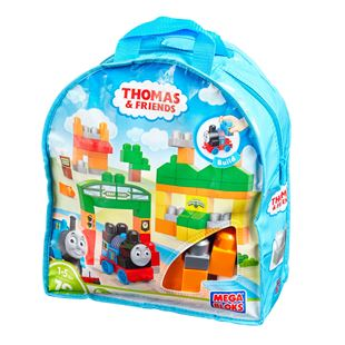 Thomas & Friends Mega Bloks Sodor Adventures