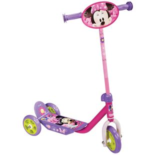Minnie Bow-Tique Tri Scooter