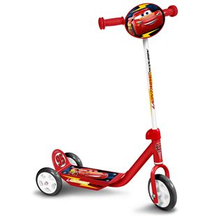Disney Cars 3 Tri Scooter
