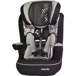 Imax SP Isofix Car Seat Group 1-2-3