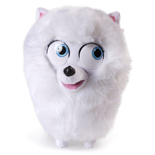The Secret Life of Pets Talking Plush Buddy Gidget