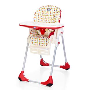 Chicco Polly Easy Sunrise Highchair