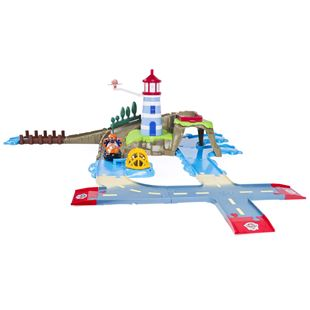 Paw Patrol Roll Patrol Skye & Zuma's Lighthouse Rescue Track Set