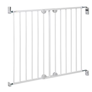 Safety 1st Wall-Fix Extending Metal Gate