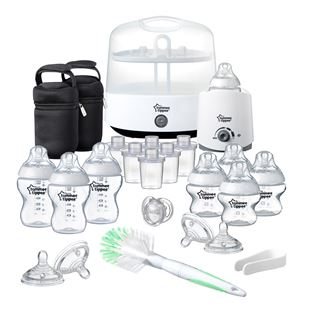 Tommy Tippee Closer To Nature Complete Feeding Set